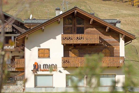 I MINI Apartments: esterno