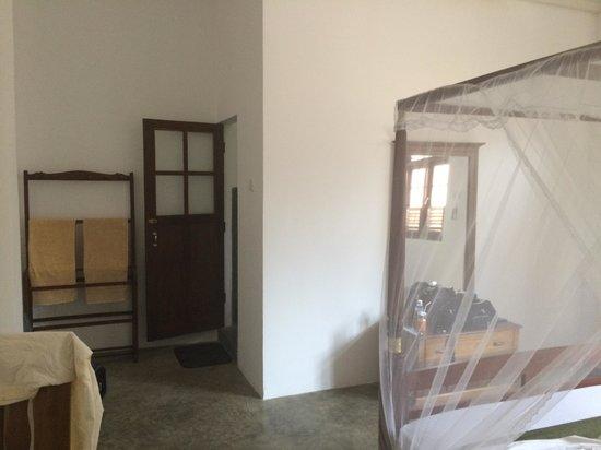 Baan@25 Villa : Standard Room