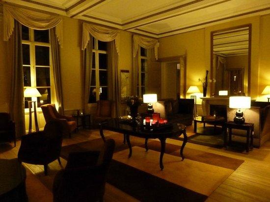 Hotel Dukes' Palace Bruges: Salons