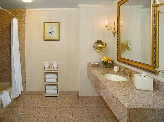 The Berkeley Hotel: Guest Room