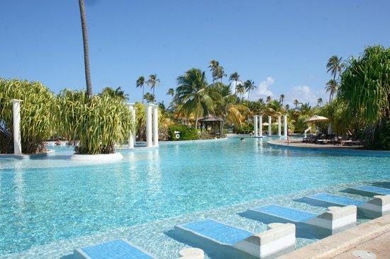 Gran Melia Golf Resort Puerto Rico : Pool