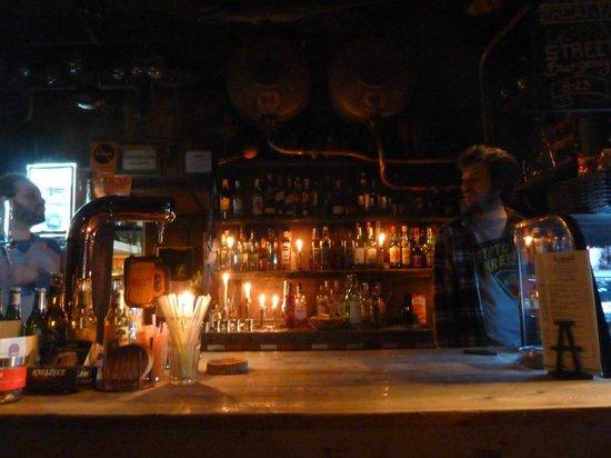 Alchemia : Bar