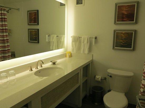 Sonesta Resort Hilton Head Island: Bathroom