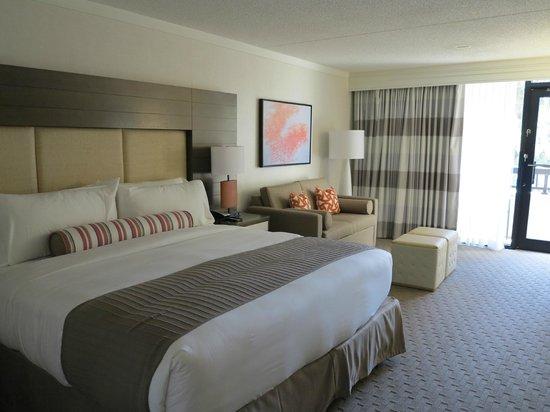 Sonesta Resort Hilton Head Island: Room