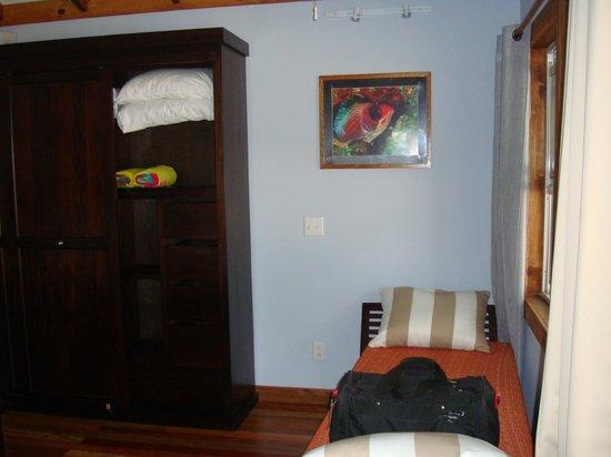 Maya Beach Hotel: Kingfish Suite