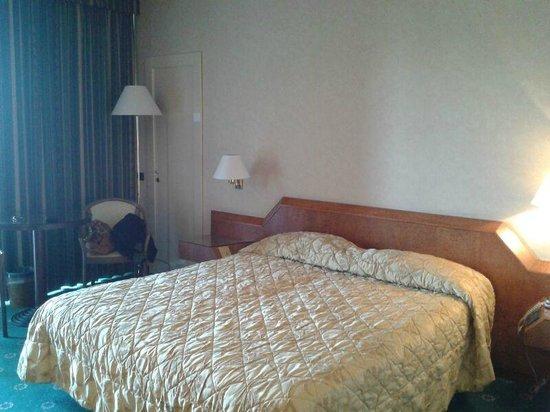 Grand Hotel San Marino : grande e pulita