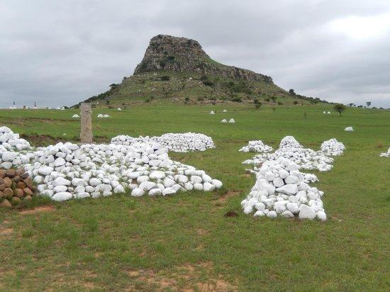 Battlefields Country Lodge: Isandlwana Battlefield