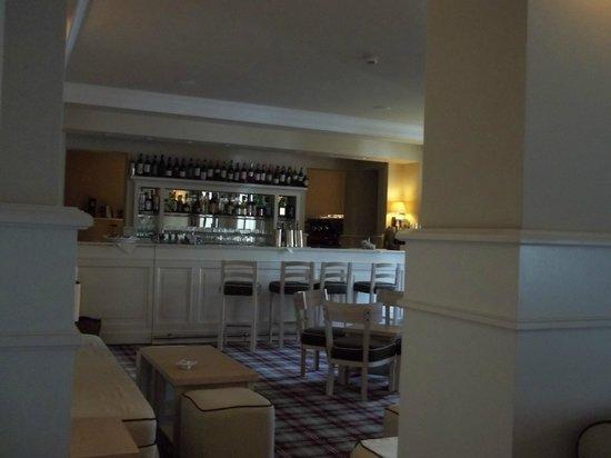 Val di Luce Spa Resort: Bar/coffee shop