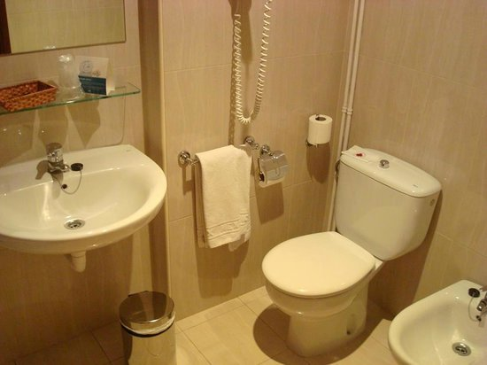 MX Mexico PR: Banheiro