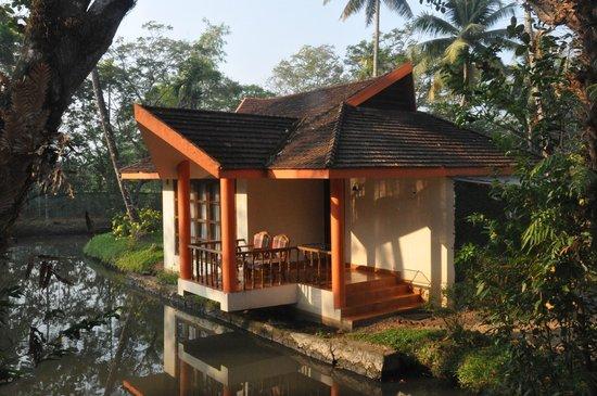 Club Mahindra Kumarakom: Resort cottage