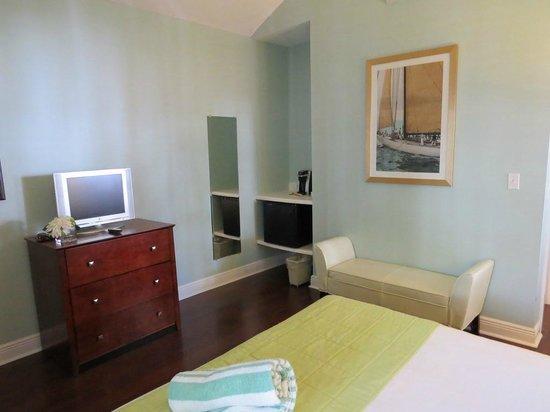 Key Lime Inn Key West: Chambre
