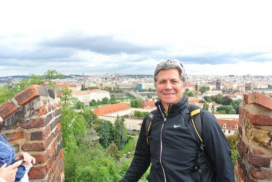 Beranek: Praga