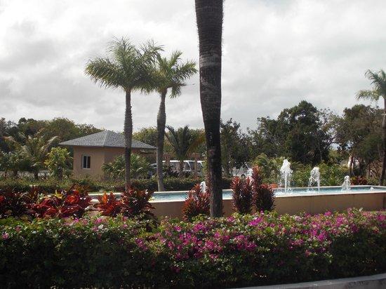 Pestana Cayo Coco All Inclusive Beach Resort: Entrada del Hotel