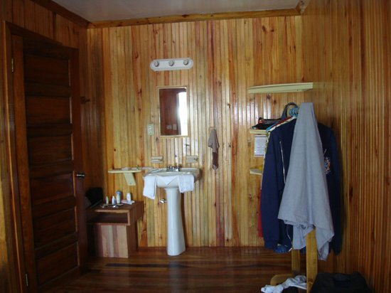 Pedro's Hotel : Deluxe room