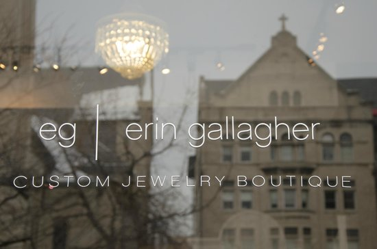 Erin Gallagher Jewelry : Welcome!