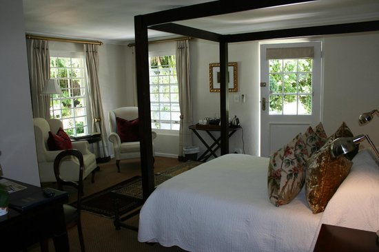 Maison Chablis Guest House: Room 5