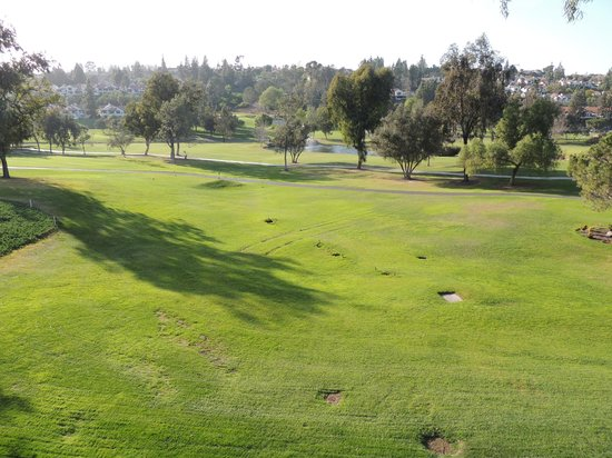 Rancho Bernardo Inn: golf course