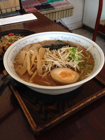 Bento-Ya: Heaven in a bowl.