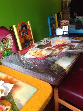 El Mariachi Taco Cantina