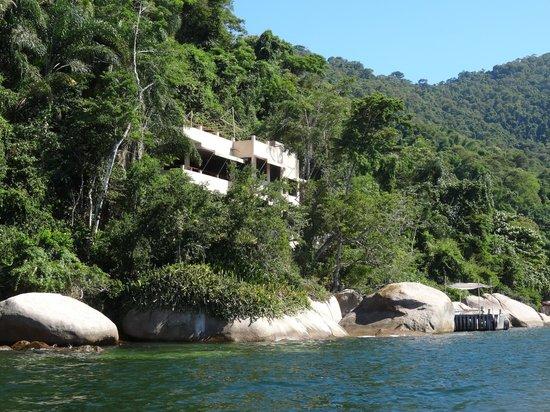 Vila Pedra Mar : Hotel Villa Pedra Mar