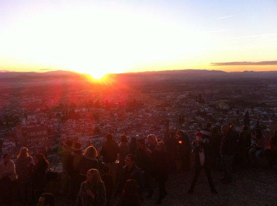 Tour Guru Granada