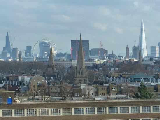 Ibis London Earls Court : Chambre 1222