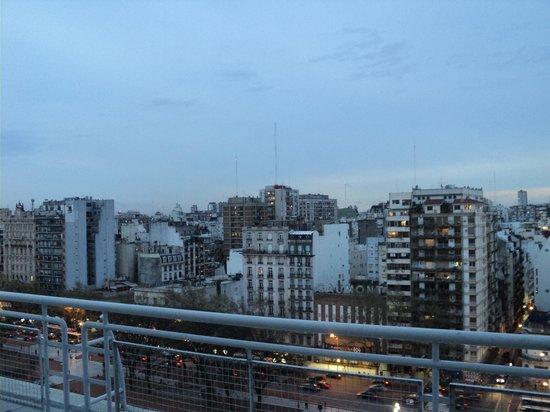 Ibis Buenos Aires: cobertura
