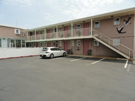 Photo of Anchor Motel Seaside Heights