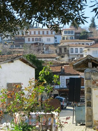 Troy Tours : Village of Sirince