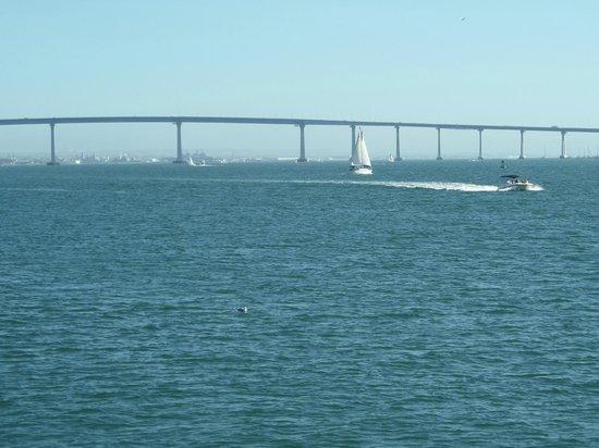 Coronado Bridge : Bridge to paradise!