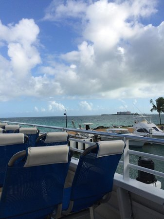 Las Casitas Village, A Waldorf Astoria Resort: Ferry to Palomino Island