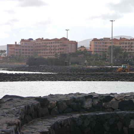 Hotel Elba Sara: hotel