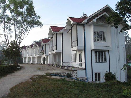 Kalaw Hotel