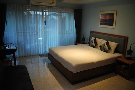 Baan Halle Hallo : bedroom