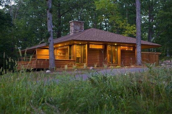 Canoe Bay: Dream Cottage #8