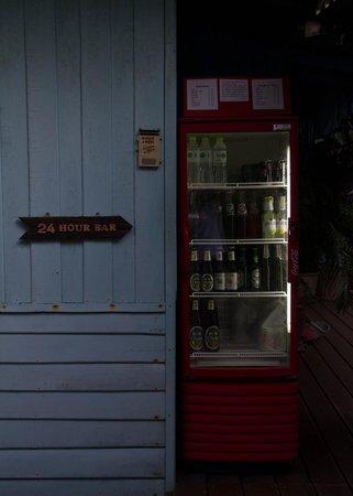 Baan Rim Nam: 24Hr Bar