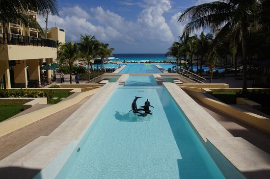 The Royal Sands Resort & Spa All Inclusive: piscina del hotel