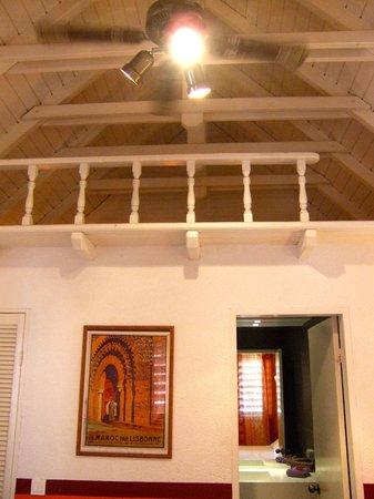Salines Garden Cottages : Essaouira room 1