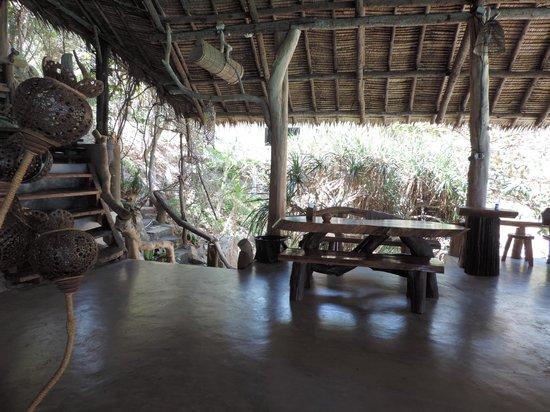 Aow Leuk Bay : ristorante