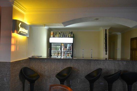 Sunbeam Hotel: Bar