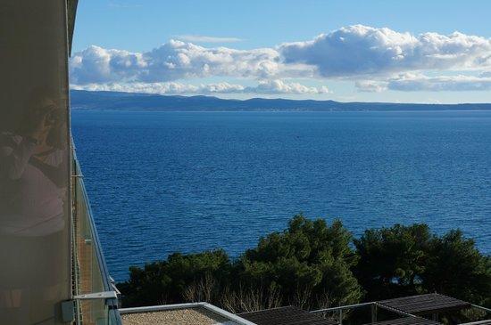 Radisson Blu Resort Split: Views