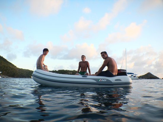 Private Yacht Charter SXM - Day Trips: Sunset cruise from the Nirvana