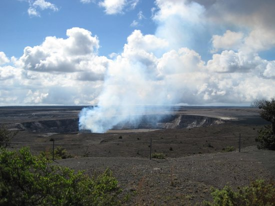 Marylou's Big Island Guided Tours - Private Tours : Hawaii Volcanoes National Park - Kilauea Crater
