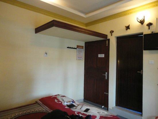 Sajhome: Splendid rooms