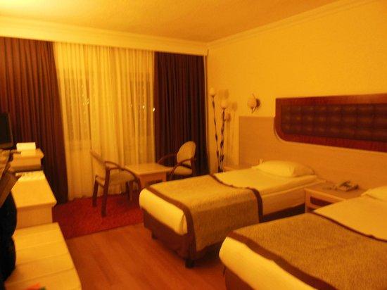 Dinler Hotels – Urgup: Habitación