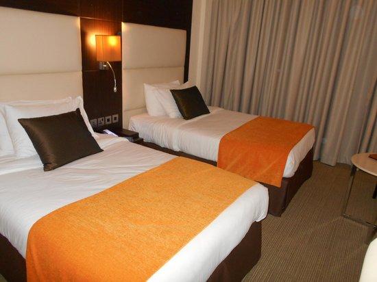 BEST WESTERN PREMIER Nairobi: Room 105