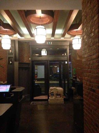 Restaurant Yihon