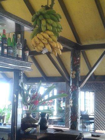 Bar-B-Barn : CASCHETTO DI BANANINE PICCOLINE MA BUONISSIME!!!!!!!!!!!!