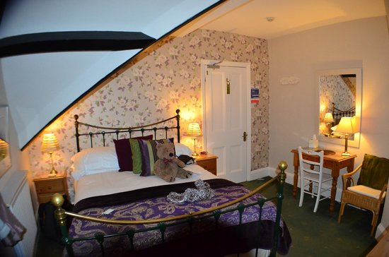 Denehurst Guest House: Our room