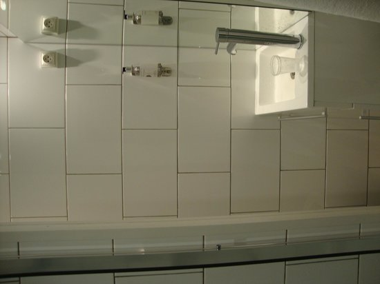Hotel Saint-Pierre des Terreaux: banheiro